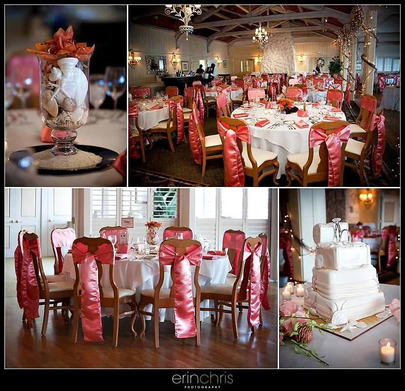 How to do a formal beach wedding