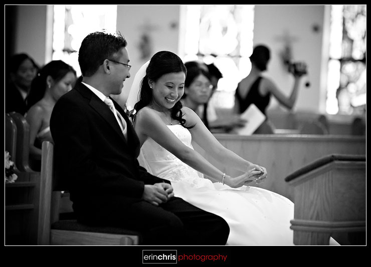 Church Wedding in Orlando, Florida