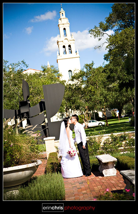 Orlando bridal photo