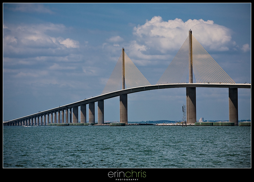 Erinchris photo blog the sunshine skyway bridge for Skyway bridge fishing